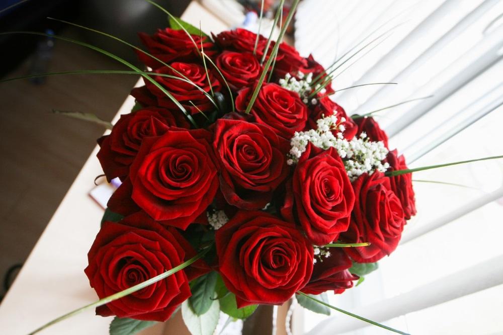 BLOG POSbistro - kwiaty w restauracji