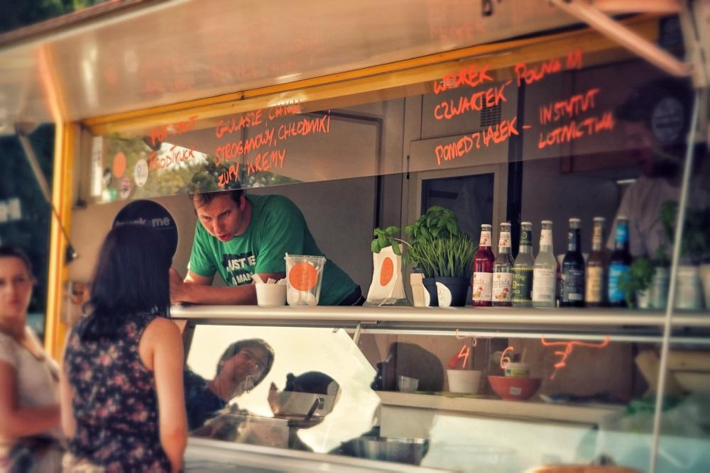 BLOG POSbistro - Street Food Polska Festiwal Kraków