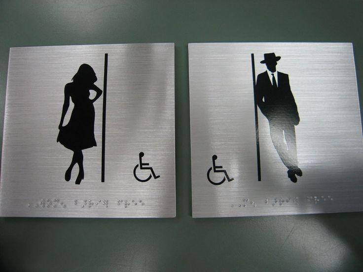 Blog Posbistro Oryginalne Oznaczenia Toalet