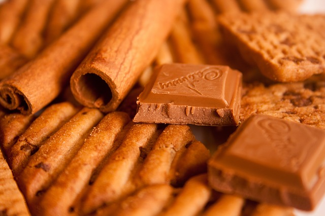 BLOG POSbistro - czekolada
