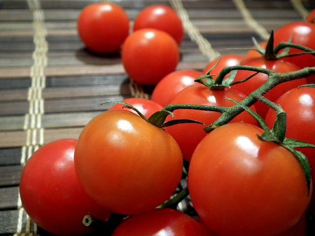 BLOG POSbistro - pomidory